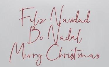 (Español) CERTEGA les desea Feliz Navidad!!!
